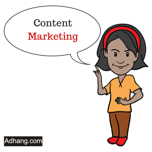 adhang content digital marketing Nigeria